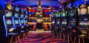 Can the advantage of the house be deciphered in casinos?