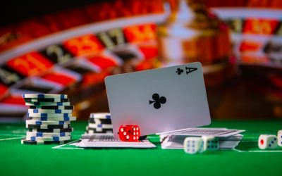 Most profitable casinos in the gaming industry